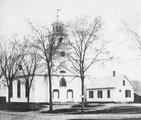 1832 Baptist Church
