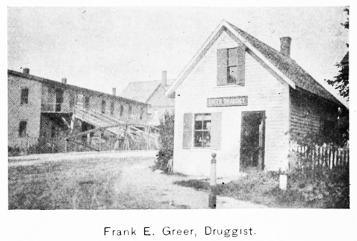 Greer's Drugstore