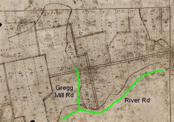 New Boston Historical Society – Map Detail