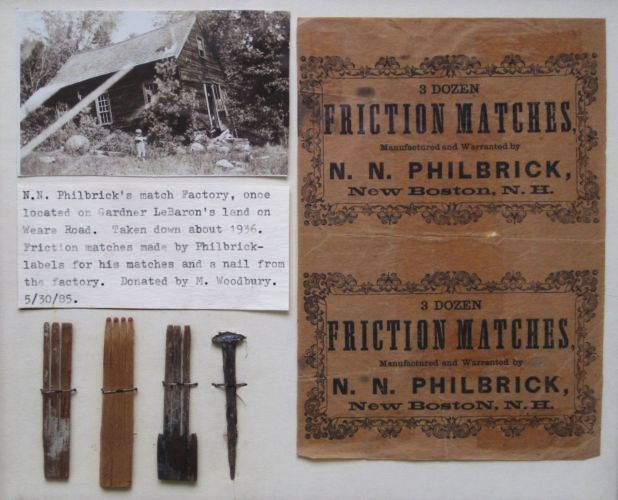 philbrick-match-factory
